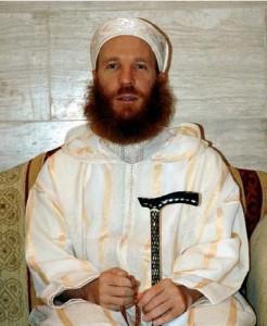 Shaykh-muhammad Yaqoubi
