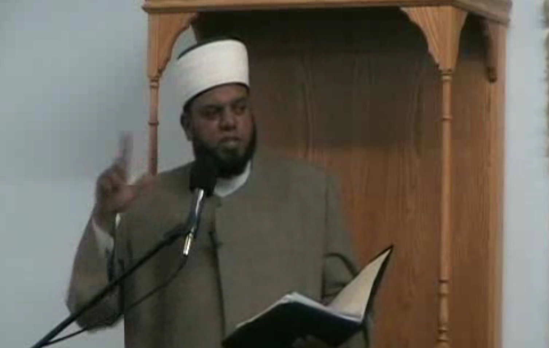 Reflection on the Prophet SAW Khutbah on Ramadan by Shaykh Faisal Abdur Razak