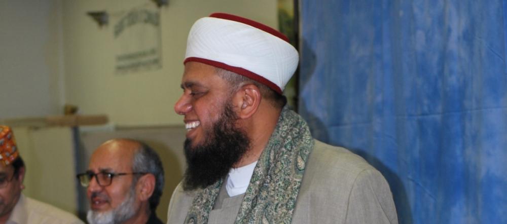 Shaykh Faisal - 2010